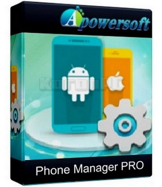 Apowersoft ApowerManager 3.2.9.1 Crack With Activation Code Latest Version