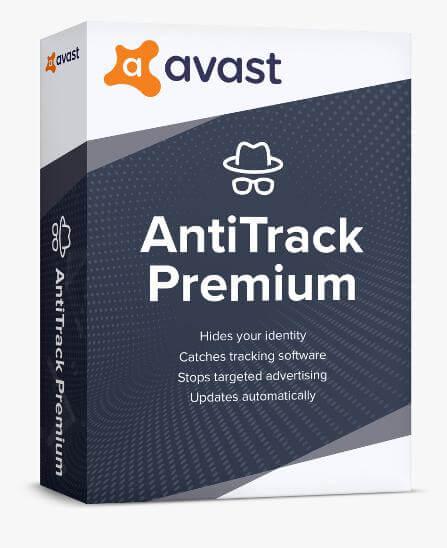 AVAST AntiTrack Premium 2021 Crack + License Key Free Download (Lifetime)