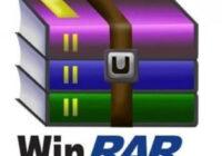 WinRAR 6.0 Crack With Keygen Download Full Version (Latest)