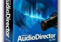 CyberLink AudioDirector Ultra 11.0.2304 Crack With Key Download