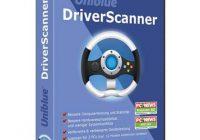 Uniblue DriverScanner 2021 Crack With Serial Key Download
