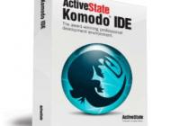 Activestate Komodo IDE 12.0.1 Crack With License Key Download