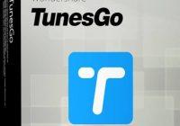 Wondershare TunesGo 9.8.3.47 Crack With Serial Key Download 2021