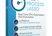 Process Lasso Pro 9.9.4.9.1 Crack Plus Serial Key Free Download (Updated)