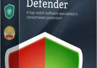 Ransomware Defender Pro 4.2.3 Crack With Serial Key Download