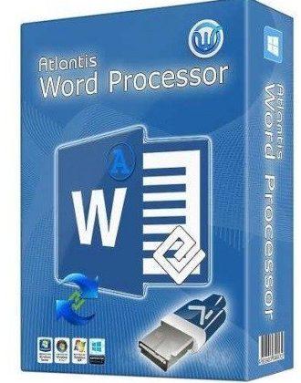Atlantis Word Processor 4.0.6.5 With Crack Download