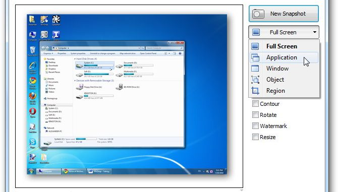 WinSnap 5.2.9 Crack With Serial key Download 2021