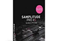 MAGIX Samplitude Pro X5 Suit 16.0.2.412 With Crack Download
