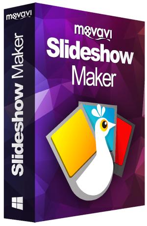 Movavi Slideshow Maker 7.0.1 Crack With Activation Key Download