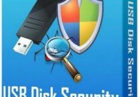 USB Disk Security 6.8.1 With Crack Download 2021