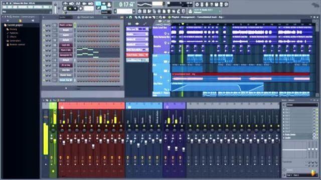 FL Studio 20.8.3 Crack With Registration Key Free Download