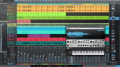 Presonus Studio One Pro 5.2.0 crack free download Life Time