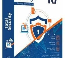 K7 Total Security Crack With Serial Key 2021 Free Download