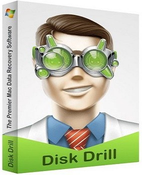 Disk Drill Pro 4.2.568.0 Crack With Activation Code Lifetime Free