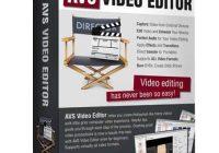 AVS Video Editor 9.4.5 Crack 2021 _ Free Version Updated