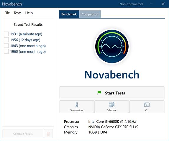 Novabench 4.0.9 Crack _ Keygen Free Version ...