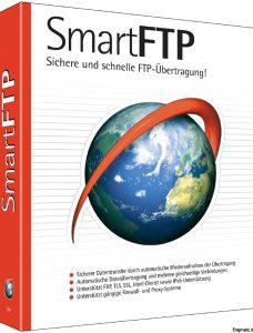 SmartFTP 10.0.2903 Crack 2021 _ Latest For Windows