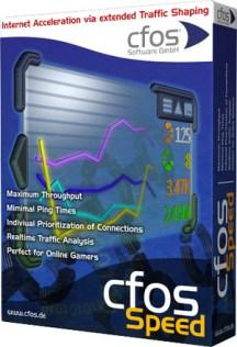 cFosSpeed 12.00 Crack 2021 _ FREE Key Download