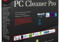 PC Cleaner Pro 14.0.26 Crack + License Key Latest Free